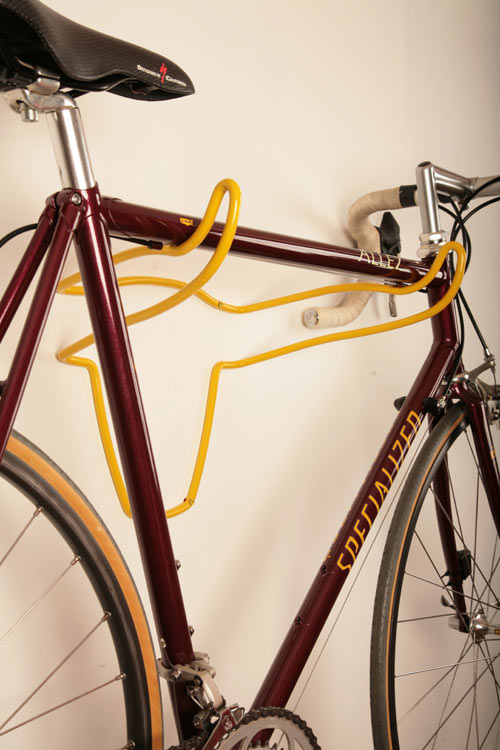 Trophy Bicycle Holders by Outline Works in main home furnishings  Category