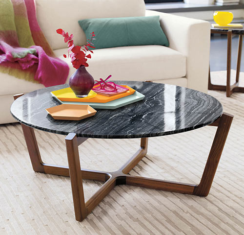 Atlas Collection by Brad Ascalon for DWR