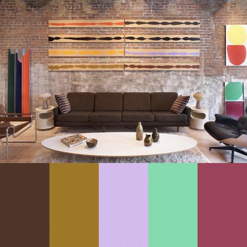 Photographer Marili Forastieris Interiors in main interior design  Category