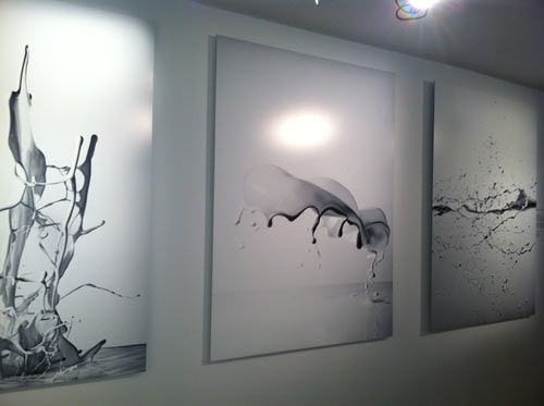 Feeding the Creativity of Artists in main art  Category