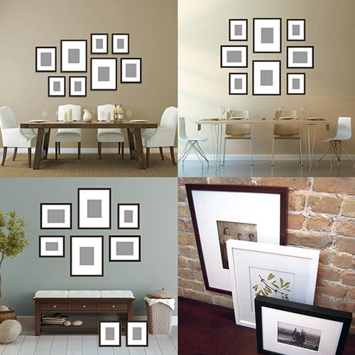 Change of Art Frame Gallery Giveaway