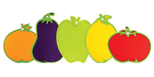 fruit-shaped-cutting-boards