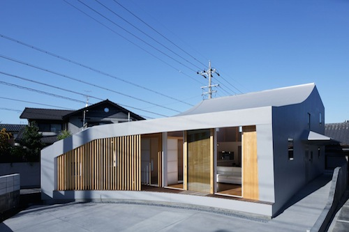 House H by Mattch in architecture  Category