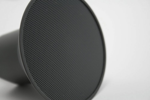 Iconico Speaker by Héctor Serrano in technology  Category