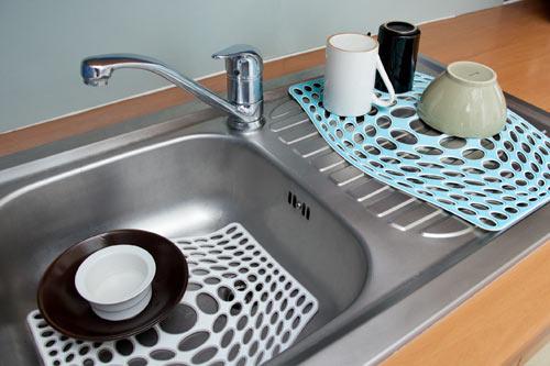 Siliconezone By Karim Modern Kitchen Accessories Design