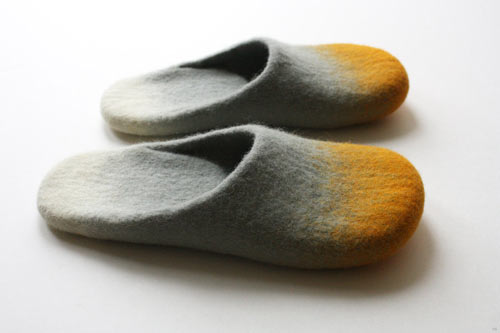 wool-felted-sunrise-slippers
