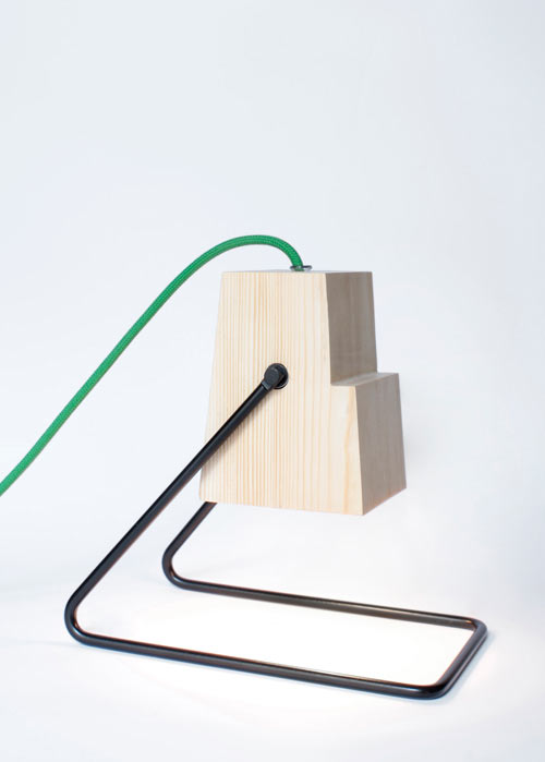 360° Lamp by Bongo Design in main home furnishings  Category