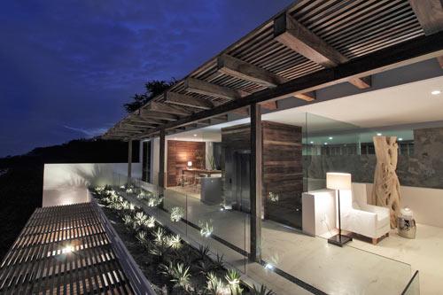 Amazing Beach Views: Casa ALMARE by Elías Rizo Arquitectos in main architecture  Category