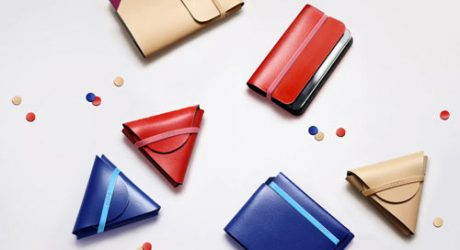 [VIDEO] Nothing Fancy: A Minimalist Wallet Solution by Chieh Ting Huang