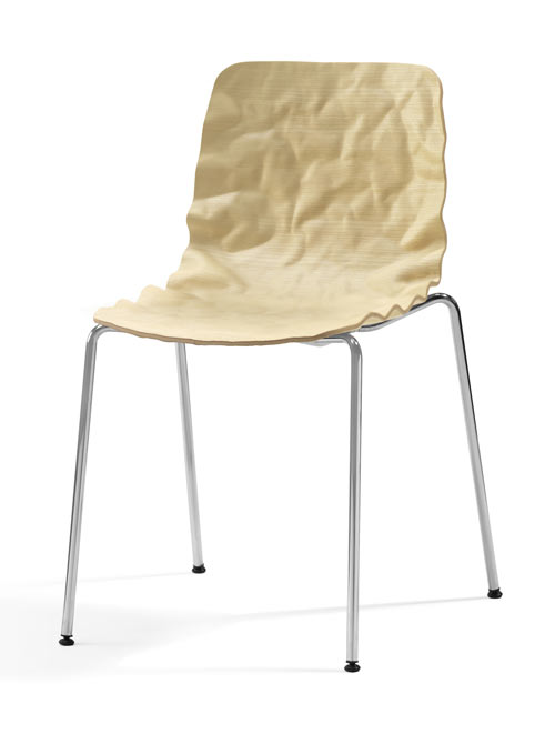 Dent Chair by o4i Design Studio for Blå Station in main home furnishings  Category
