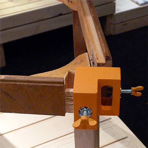 Furniture prosthesis Mattias Selden