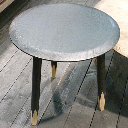 Hoof table Samuel Wilkinson &Tradition