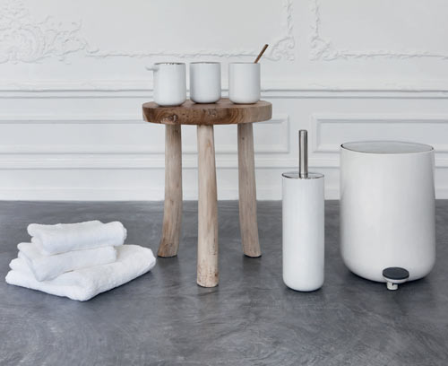 New Norm Bath Collection from Menu in main home furnishings  Category