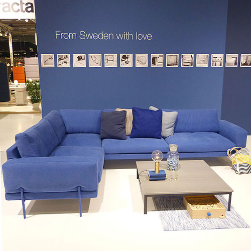 Favorites from the Stockholm Furniture Fair 2013 in main interior design  Category
