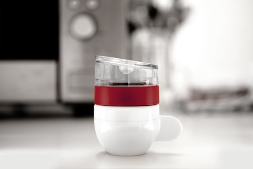 Piamo: An Espresso Maker for the Microwave in main home furnishings  Category