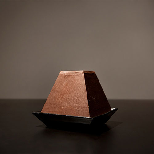 A Lamp Made of Chocolate: La Lumiére au Chocolat by Alexander Lervik  in main home furnishings  Category