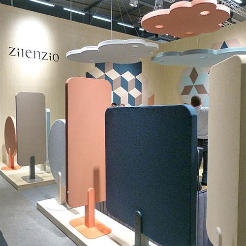 Note Design Studio for Zilenzio