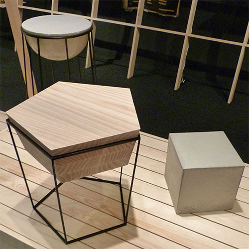 Greenhouse at the Stockholm Furniture Fair 2013 in news events home furnishings  Category