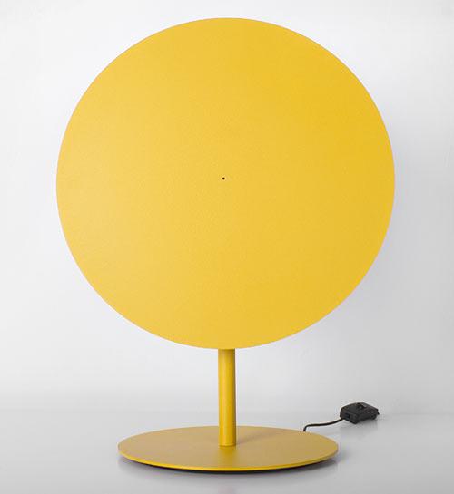 Table Lamp OOO by Vasiliy Butenko