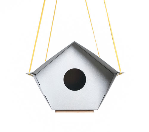 Birdhouse by The Federal