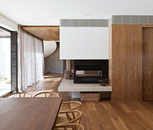 Interior Inspiration 12 Fabulous Fireplaces Design Milk