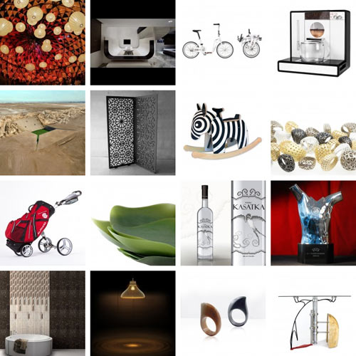 A Design Award & Competition 2013: Call for Entries in sponsor main  Category