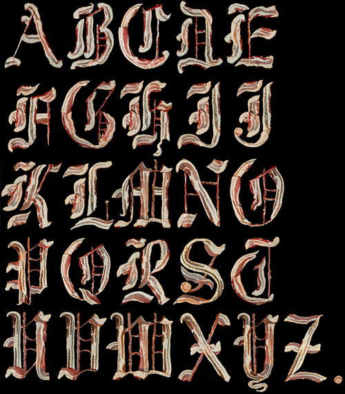 bacon-alphabet-henry-hargreaves