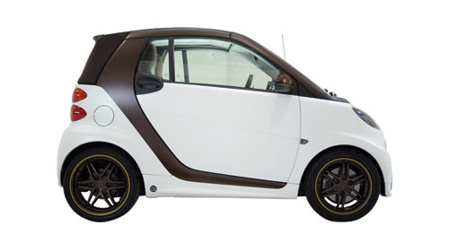 BoConcept Partners with smart on Furniture Collection and smart fortwo in technology main home furnishings  Category