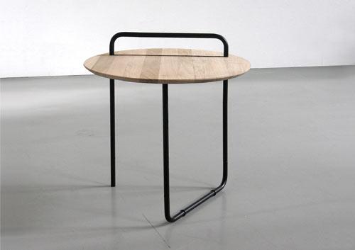 Clip Table by Jan Kochanski