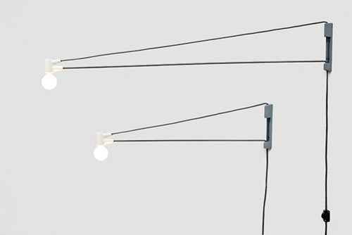 Cord Lighting Series by Brendan Ravenhill in main home furnishings  Category