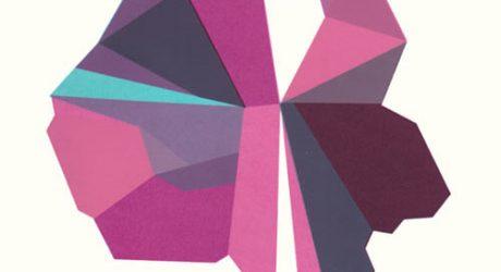 Colorful Birthstone Prints by Elisa Werbler