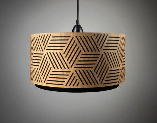 Laser cut wooden lampshades design milk laser cut wooden lampshades aloadofball Choice Image