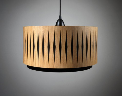Laser cut wooden lampshades design milk the aloadofball Gallery