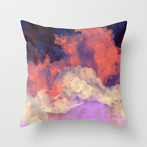 Fresh From the Dairy: Some Pillow Faves in main home furnishings art  Category