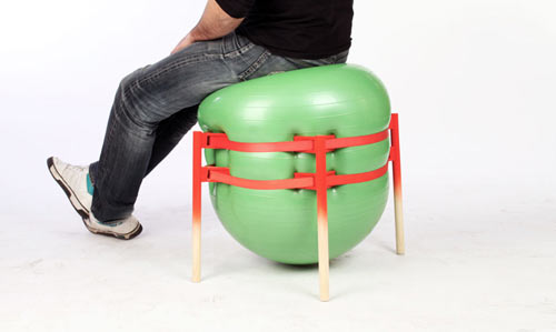 thestooler-make-your-own-stool-exercise-ball