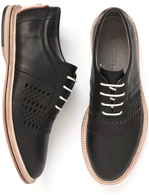Modern, Handcrafted Shoes for Men from