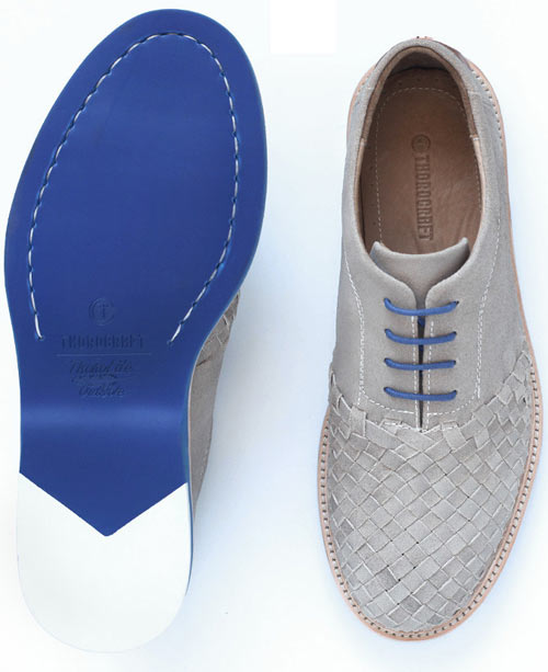 Modern, Handcrafted Shoes for Men from Thorocraft in style fashion main  Category