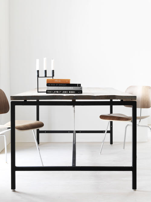 The New Vipp Dining Table in main home furnishings  Category