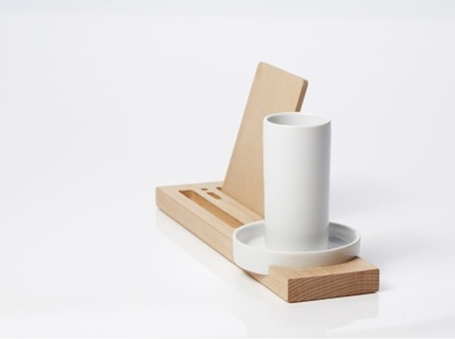 W+W Stationary Series by Oliver Franz in main home furnishings  Category