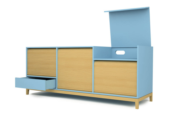 1-Tapparelle-sideboard-open