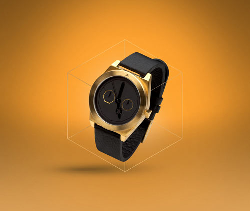Minimalist Watches by ÃARK Collective in style fashion main  Category