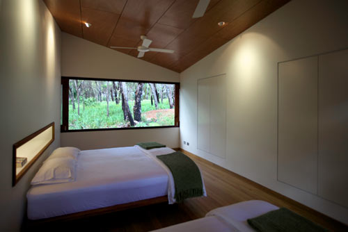 Camping Retreat: Drew House by Simon Laws / Anthill Constructions in main architecture  Category