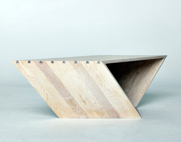 Bordus Table by Ola Giertz in main home furnishings  Category