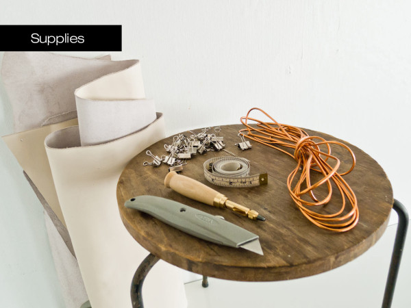 DIY-Stitched-Leather-Stool-Supplies