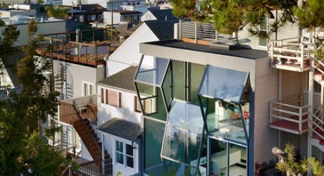 Flip House by Fougeron Architecture