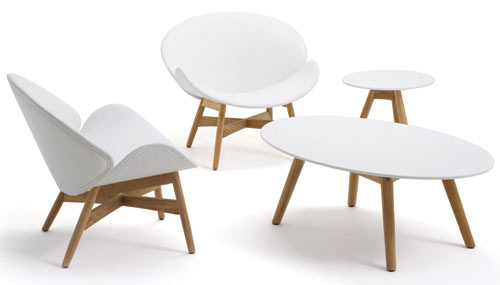 Dansk Collection for Gloster