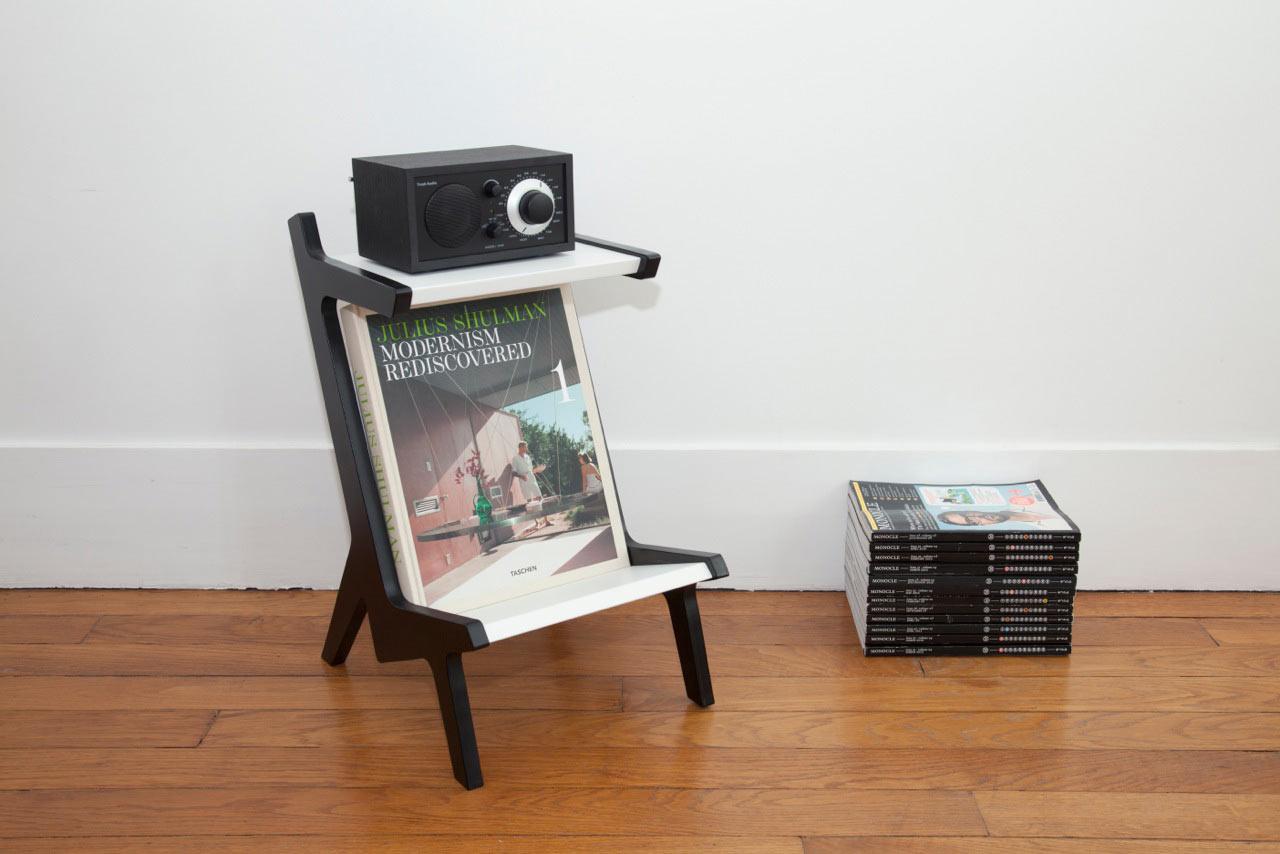Hansen for Tivoli Audio: An Audio Furniture Collection