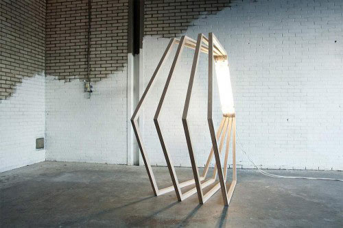 New Approach by Jorge Penadés