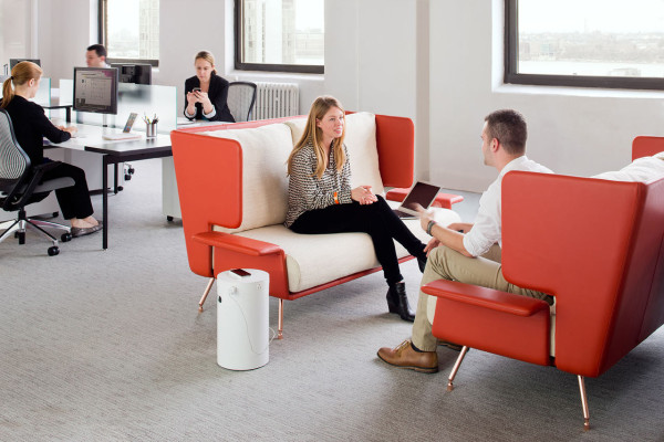 Activity Spaces by Knoll and Antenna Design in technology main interior design home furnishings  Category