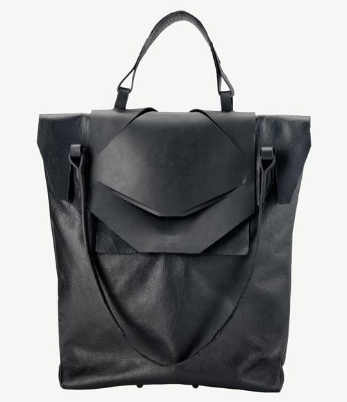 Loosen - Phase 1: Leather Bags from Linda Sieto - Design Milk